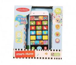 Infunbabe Igracka za bebe telefon ( LS1010 )
