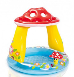 Intex baby bazen pečurka uzrast 1-3G ( A030178 )