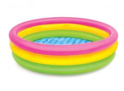 Intex bazen sa tri prstena 114 x 25 cm ( A030182 )