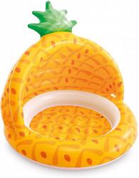 Intex Pineapple Baby bazen za decu na naduvavanje ( 58414 )
