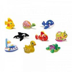 Intex Puff'nplay igračka za plažu 2+ više vrsta ( 58590 )