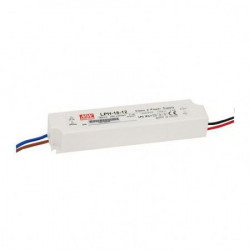 Ispravljač 12V 18W IP67 ( LPH-18-12 )