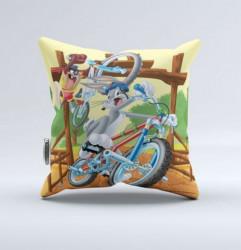 Jastuk dečiji - Looney Tunes ( 00/17271 )