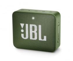 JBL Consumer GO 2 GREEN