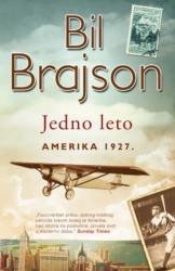 JEDNO LETO - Bil Brajson ( 7436 )