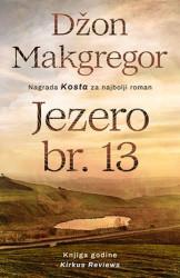 JEZERO BR. 13 - Džon Makgregor ( 10050 )