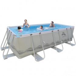 JiLong Bazen s pumpom 400x207x122cm ( 26-818000 )