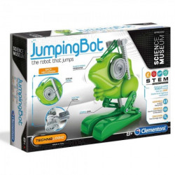 Jumping bot ( CL17372 )