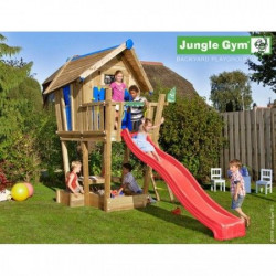 Jungle Gym - Crazy Playhouse sa terasom CXL
