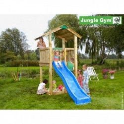 Jungle Gym - Jungle Casa toranj sa toboganom