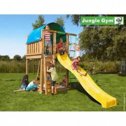 Jungle Gym - Jungle Villa toranj sa toboganom