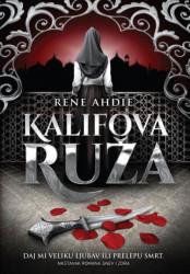 Kalifova ruža - Rene Ahdie ( R0015 )
