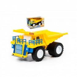 Kamion damper Belaz 75131 ( 17/71736 )