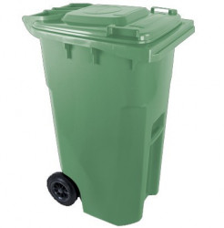 Kanta za smeće 240 litara H