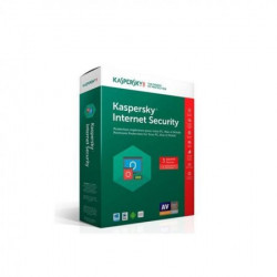 Kaspersky licenca Internet security/3 uređaja/1 godina ( KL1939O5CFS )