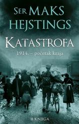 KATASTROFA II - Ser Maks Hejstings ( 7355 )