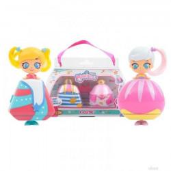 Kekilou igračka lutka Jewel + Britney ( A018481 )