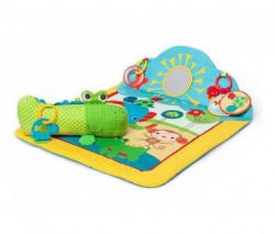 Kids II bs cuddly crocodile\231 podloga za igru ( SKU52273 )