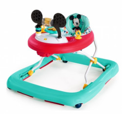 Kids ii disney baby dubak mickey mouse happy triangles 11237 ( SKU11237 )