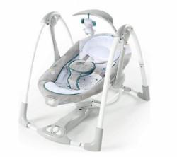 Kids ii ingenuity ljuljaska convertme swing-2-seat - nash 12055 ( SKU12055 )