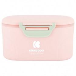 KikkaBoo dozer mleka u prahu sa mericom 130g pink ( KKB40059 )