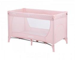 KikkaBoo krevetac medley pink 1 nivo ( KKB20040 )