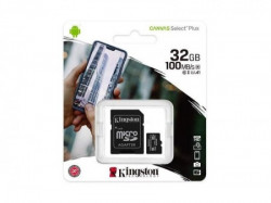 Kingston SD kartica 32GB Select Plus klasa1 ( KIN056 )
