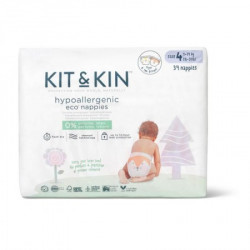 Kit & Kin pelene veličina 4 34 kom ( A046781 )