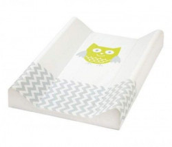 Klups Tvrda podloga za presvlačenje beba owl - 70cm ( PT70/044 )