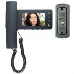 Kolor video interfon ( DPV24 )