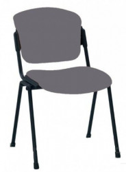 Konferencijska stolica - Era black C 38