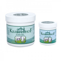 Krauterhof gel za noge 100ml ( A003603 )