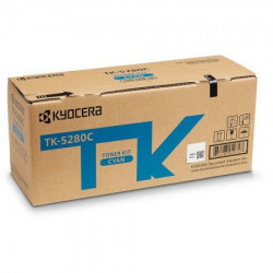 Kyocera TK-5280C cyan toner