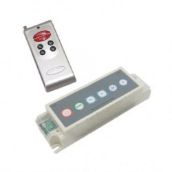 LED RF kontroler ( LTR-KON6/RGB )
