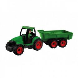 Lena traktor sa prikolicom ( 841608 )