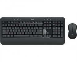 LOGITECH MK540 Advanced Wireless Desktop US tastatura + miš Retail