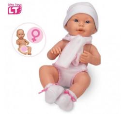 Loko toys lutka beba devojčica 42cm ( A040402 )