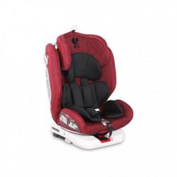 Lorelli Bertoni Autosediste Roto 0-36 kg isofix red& black ( 10071270002 )