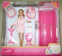 Lutka Defa Bathroom ( 27/8215 )