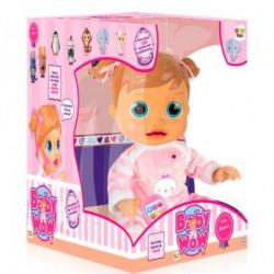Lutka devojčica Lenka ( 0127356 )