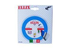 Lux rezna ploča dijamantska fi 115mm x 22.23mm ellix ( 101016 )