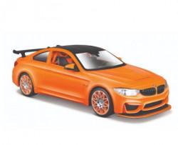 Maisto igračka automobil BMW M4 GTS 1:24 ( A034338 )
