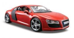 Maisto Metalni automobil 1:24 Audi R8 ( 0126997 )