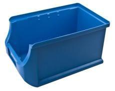 Makuba - Allit kutija klaser 3 plastična ( 456208 )