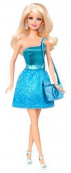 Mattel Barbie T7580 ( 14729 )