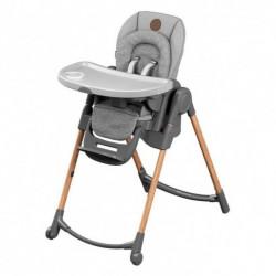 Maxi cosi stolica za hranjenje Minla Essen Grey 2713050110