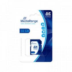 MediaRange GERMANY MEMORIJSKE KARTICE SDHC/32GB/ CLASS 10/MR964 ( MCMR964/Z )