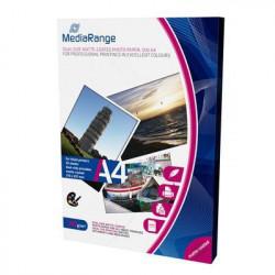 MediaRange MRINK112 A4 foto papir dual side matte coated 250g 50 lista ( FP250MRD/Z )