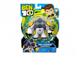 Menart records ben 10 figura cannonbolt ( BT61211 )