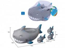 Merx igračke za kadu ajkulice ( MS23431 )